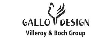 Markenporzellan von Gallo Design
