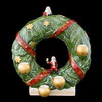 Villeroy & Boch Christmas Toys Memory Adventskranz