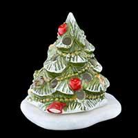 Villeroy & Boch Mini Christmas Village Weihnachtsbaum