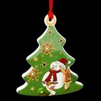 Villeroy & Boch My Christmas Tree Ornament Tannenbaum
