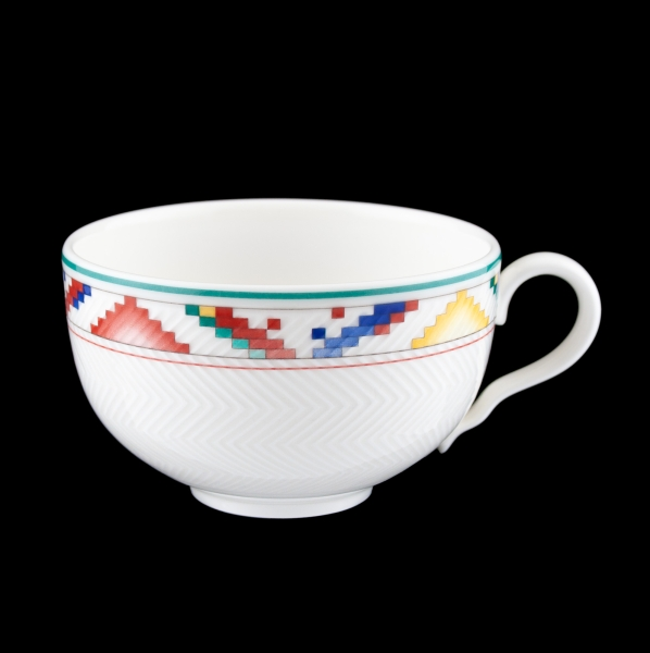 Villeroy & Boch Indian Look Teetasse
