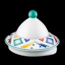Villeroy & Boch Indian Look Deckel Kaffee- / Teekanne