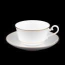 Villeroy & Boch Heinrich Royal Gold Teetasse + Untertasse