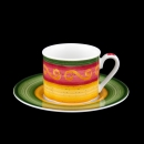 Villeroy & Boch Switch Winter Season Espressotasse +...
