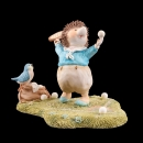 Villeroy & Boch Foxwood Tales Willy Hedgehog - Matchball