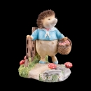 Villeroy & Boch Foxwood Tales Willy Hedgehog