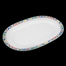 Villeroy & Boch Indian Look Platte 34 cm