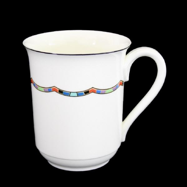 V/&B IZMIR  Henkelbecher Kaffeebecher  VILLEROY/&BOCH  mehr