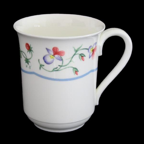 Unterteller für Kaffeetassen Mariposa von Villory&Boch in