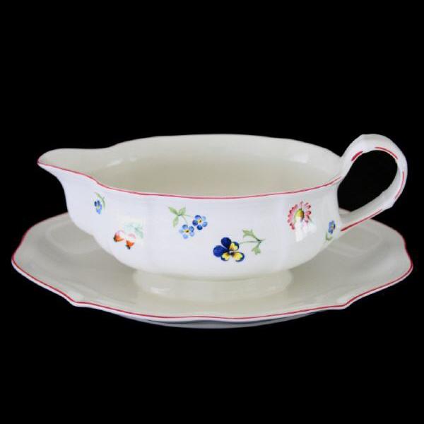 Untertasse Villeroy /& Boch V/&B Petite Fleur Kaffeetasse