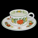Villeroy & Boch Summerday Teetasse + Untertasse