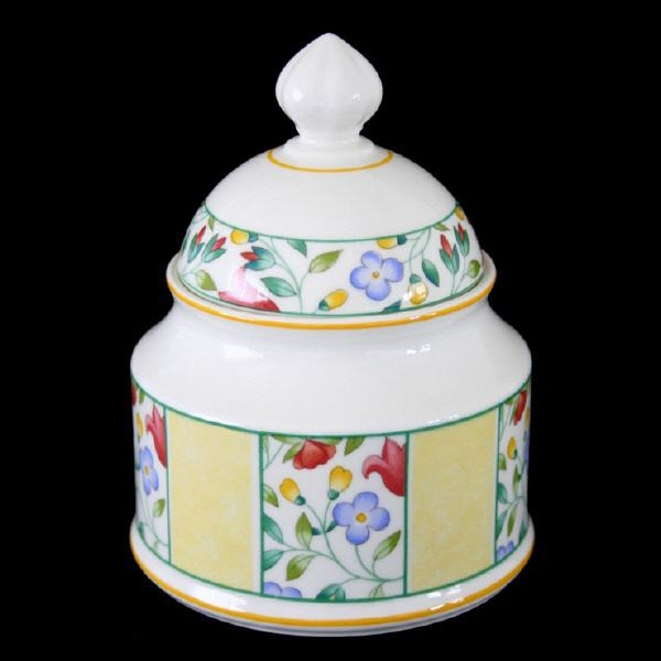Villeroy & Boch Virginia Zuckerdose