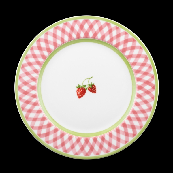Villeroy & Boch Strawberry Speiseteller
