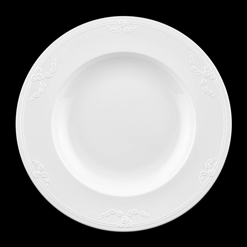 Pastateller / Platte