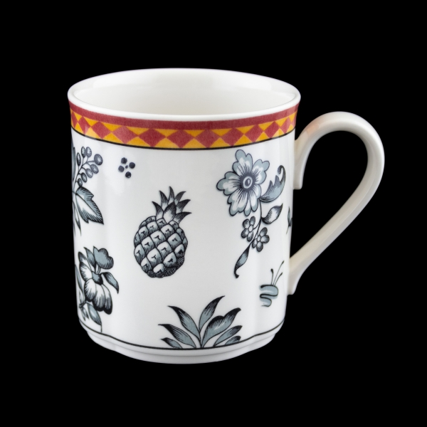 Villeroy & Boch Switch Plantation Kaffeebecher Simla