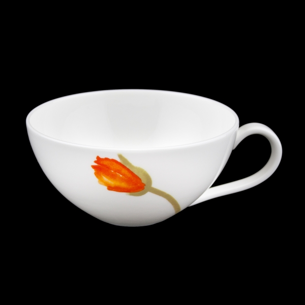 Villeroy & Boch Iceland Poppies Teetasse